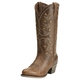 Ariat Ladies Desert Holly Pearl Boots