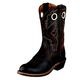 Ariat Ladies Heritage Antique Brown Boots