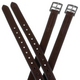 Collegiate Stirrup Leathers 60x1