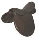 Kincade Leather All Purpose Saddle 17.5 Wide