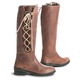 Tredstep Dargle Side Lace Tall Boot