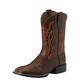 Ariat Mens Sport Riggin Sq Toe Copper Boots
