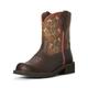 Ariat Ladies Fatbaby Heritage Cactus Boots