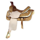 Billy Cook Saddlery SO Lady Roper Saddle
