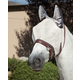 Kensington Natural Fly Mask w/Ears XLarge Sorrel