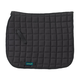 Ceramix TheraTex Dressage Pad Black