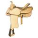 Billy Cook Saddlery Motes Floral Roper Saddle