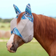 Cashel Designer Fly Mask with Ears