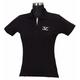 TuffRider Ladies Short Sleeve Polo Shirt 2X White