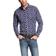 Ariat Mens Duval Long Sleeve Shirt