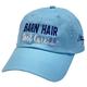 Stirrups Barn Hair Ball Cap