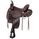 King Series Mesquite Mule Saddle 17In