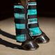Kensington Fly Boots w/Webbing Trim