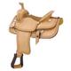 Billy Cook Saddlery Motes Carlos Roper Saddle 16In