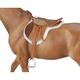 Breyer Devon Hunt Seat Saddle 2000
