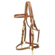 Tory Harness Leather Trail Bridle