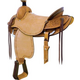 Billy Cook Saddlery Tombstone Ranch Saddle 18In Pe