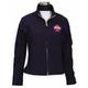 Equine Couture Ladies Regatta Jacket 3XL Red