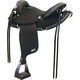 Abetta Arabian Endurance Saddle 17 BRN