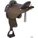 Abetta Stealth Flex CS Endurance Saddle 17