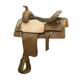 Billy Cook Saddlery Badland Roper Saddle