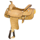 Billy Cook Saddlery Blackland Saddle 17 NGL