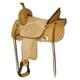 Billy Cook Saddlery Comanche HB Saddle
