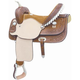 Billy Cook Saddlery Flex Feather Saddle 16