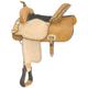 Billy Cook Saddlery Flex Wide Barrel Saddle 16