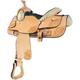 Billy Cook Saddlery Jr Fort Worth Saddle