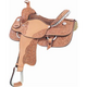 Billy Cook Saddlery Tyler RO Roper Saddle
