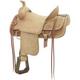Billy Cook Saddlery Roanoke RO Ranch Saddle