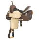 Billy Cook Saddlery Feather III Saddle 16