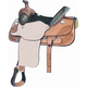Billy Cook Saddlery JR Stockyard Saddle