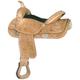 Simco-Longhorn Dakota Flex Trail Saddle 17