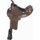 Simco-Longhorn Haflinger Trail Saddle