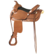 Simco-Longhorn Mena Trail Saddle 17
