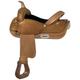 Simco-Longhorn Missouri Trail Saddle 17