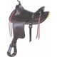 Simco-Longhorn Mule Trail Saddle