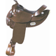 Simco-Longhorn Supreme Draft Trail Saddle 17