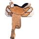 Tex Tan Class Show Saddle