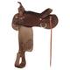 Tex Tan Milano Trail Saddle 17