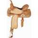 Tex Tan Ocala Barrel Saddle