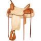 Tex Tan Santa Fe Ranch Saddle