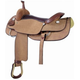 Billy Cook Saddlery Red River Cutter Saddle 17