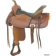 Billy Cook Flex Trail Saddle 17In Square Skirt
