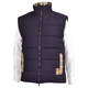 Baker Ladies Country Quilted Vest XXX-Large Navy