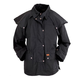 Outback Trading Bush Ranger Drover XLarge Brown