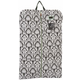 Equine Couture Damask Garment Bag Jade