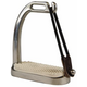 TuffRider Stainless Steel Peacock Stirrups 4.5